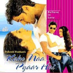 Kaho Na Pyar Hai - Sheet Music - USD2.49 : SheetMelodies ...